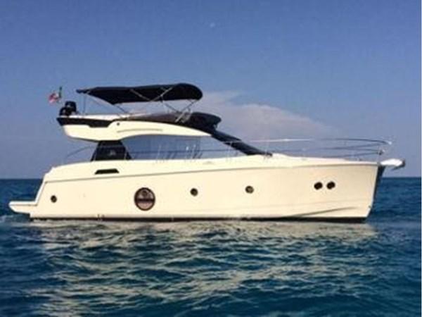 Beneteau Monte Carlo 5 2014 For Sale