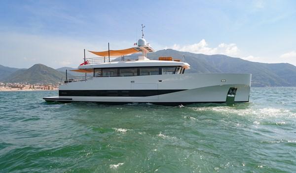 Wally Yachts Wallyace For Sale