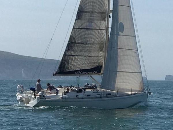 Ronautica RO 400 - Moonstruck