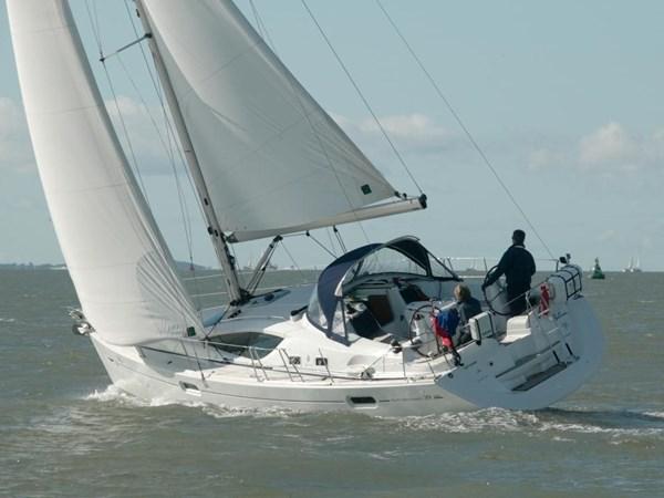 2006 Jeanneau Sun Odyssey 39 DS