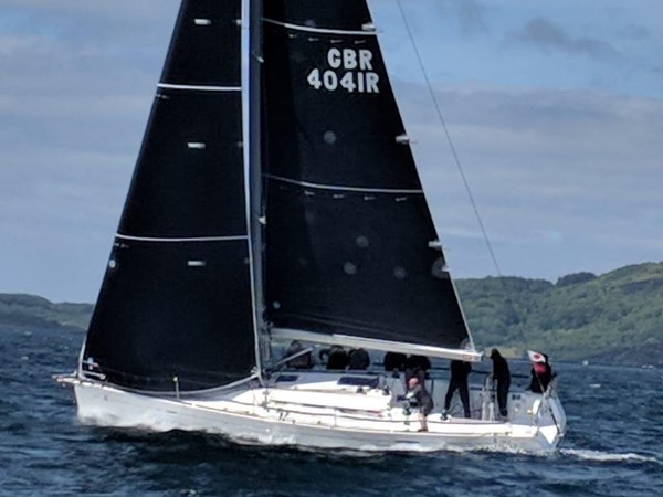 Beneteau First 40 - Forty Licks