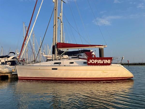 Beneteau Oceanis 311 Clipper Lifting Keel - default