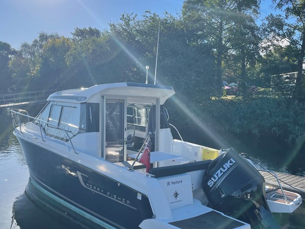 Merry Fisher 795 FOR SALE