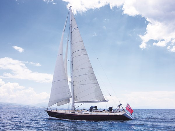 Southern Wind 72 FAR BLUE - for sale